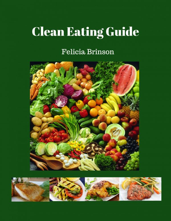 How to Eat Clean with Healthy Food Choices